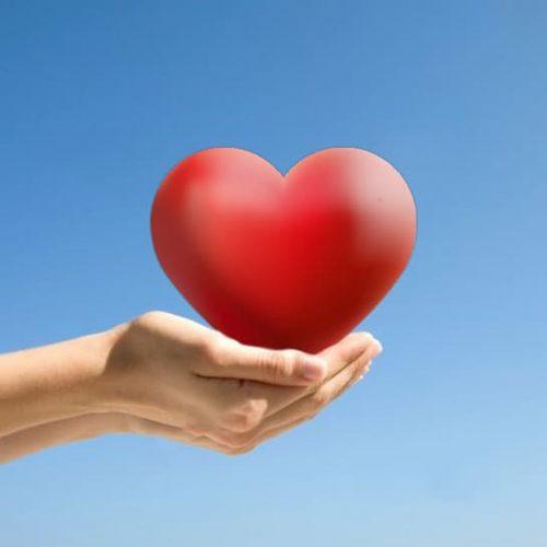 מתנות מן הלב
